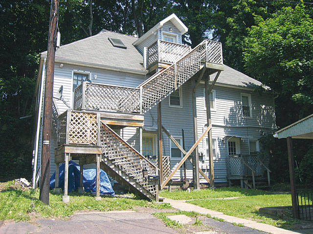 351 1 Fetterman Ave. Bloomsburg, PA 17815