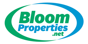 Bloom Properties Logo